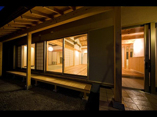 JapaneseStyle 古材再生の家の画像9枚目