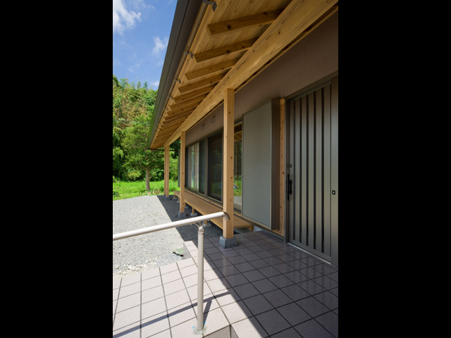 JapaneseStyle 古材再生の家の画像2枚目