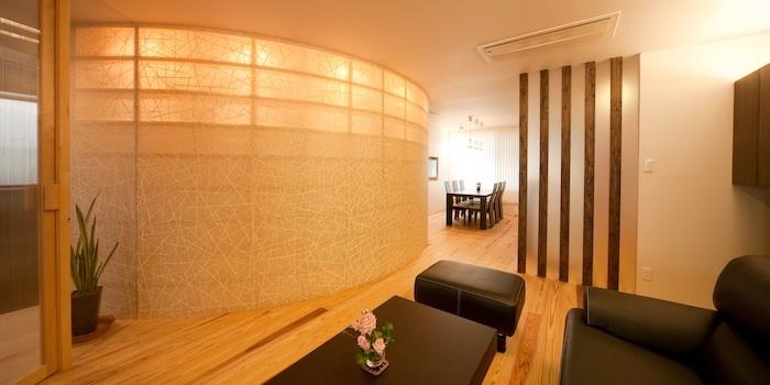 木村建築設計事務所の過去の事例1